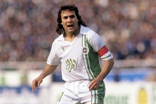 Algérie / Rabah Madjer de retour aux commandes.