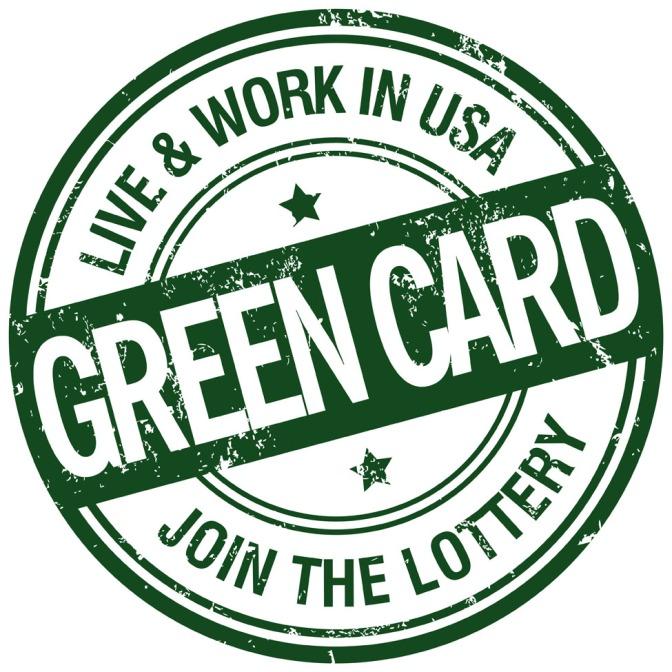 Green Card 2019/ Les inscriptions sont ouvertes depuis 16 h 00 GMT.