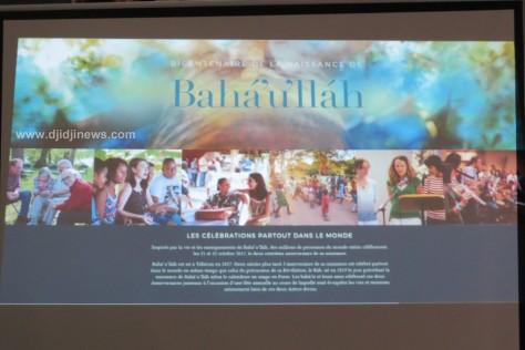 djidjinews bicentenaire bahaullah