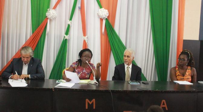 Bicentenaire de la naissance de Bahà'u'lláh, rendez-vous le 04 novembre à Abidjan.