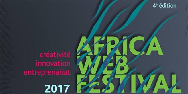 Africa Web festival 2017, Rendez-vous le 27 novembre à Abidjan.