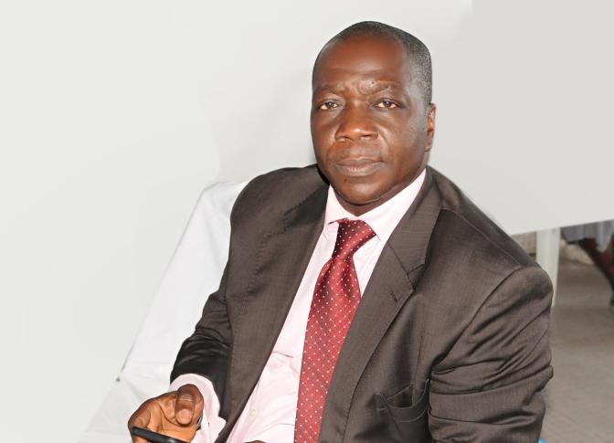 Ouattara Siagnan : «Mon programme est simple: donner aux éditeurs ce qui leur appartient»