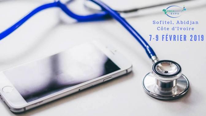 Le monde de la santé se donne rendez-vous en Côte d'Ivoire.