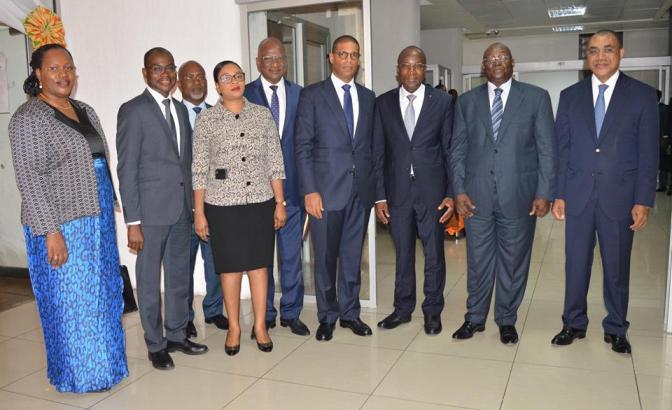 L'AFI bientôt à Abidjan.